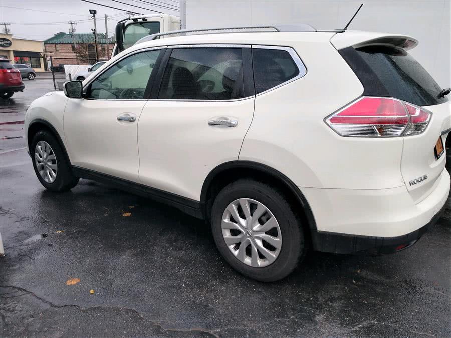 Used 2016 Nissan Rogue in COPIAGUE, New York | Warwick Auto Sales Inc. COPIAGUE, New York