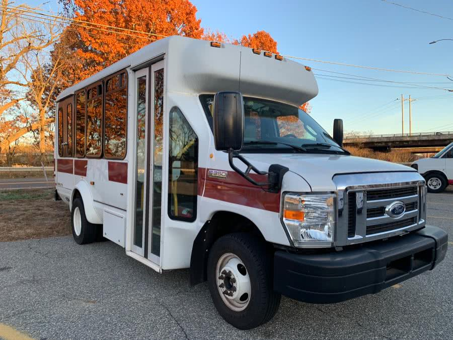 "Used Ford Econoline Commercial Cutaway E-350 Super Duty 158"" SRW 2015 