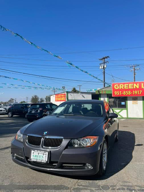 Used 2008 BMW 3 Series in Corona, California | Green Light Auto. Corona, California