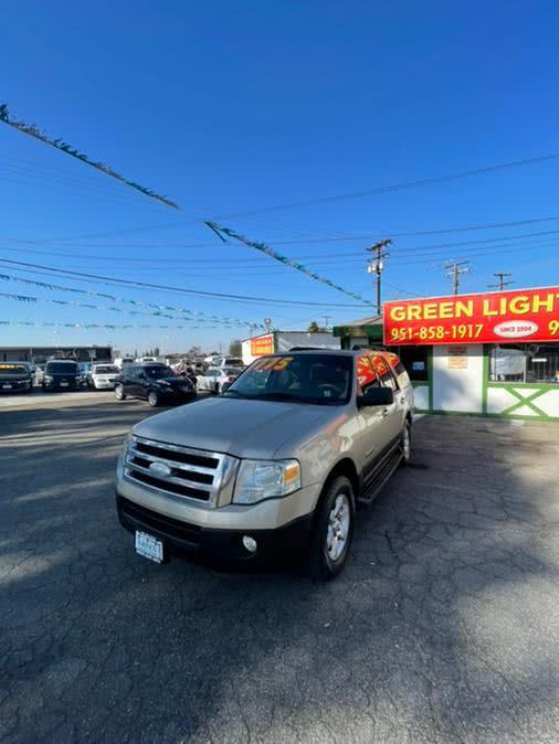 Used 2007 Ford Expedition in Corona, California | Green Light Auto. Corona, California