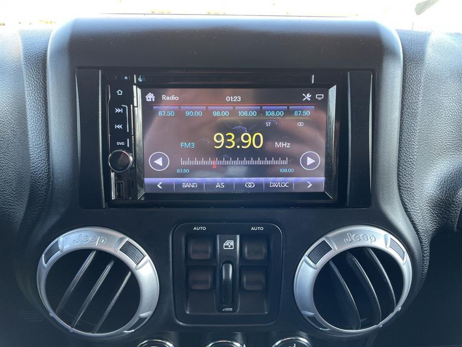 Used Jeep Wrangler Unlimited 4WD 4dr Sahara 2015 | Josh's All Under Ten LLC. Elida, Ohio