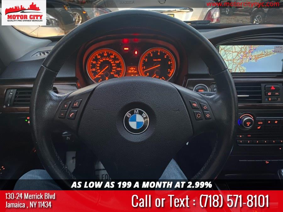 Used BMW 3 Series 4dr Sdn 328i xDrive AWD 2011 | Motor City. Jamaica, New York