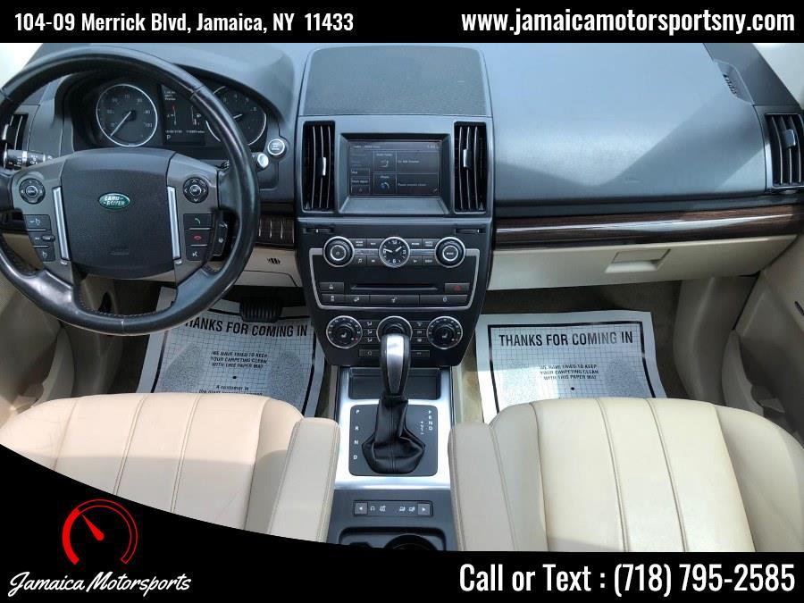 Used Land Rover LR2 AWD 4dr HSE 2013 | Jamaica Motor Sports . Jamaica, New York