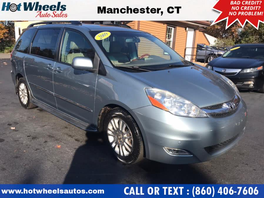 Used 2009 Toyota Sienna in Manchester, Connecticut | Hot Wheels Auto Sales LLC. Manchester, Connecticut