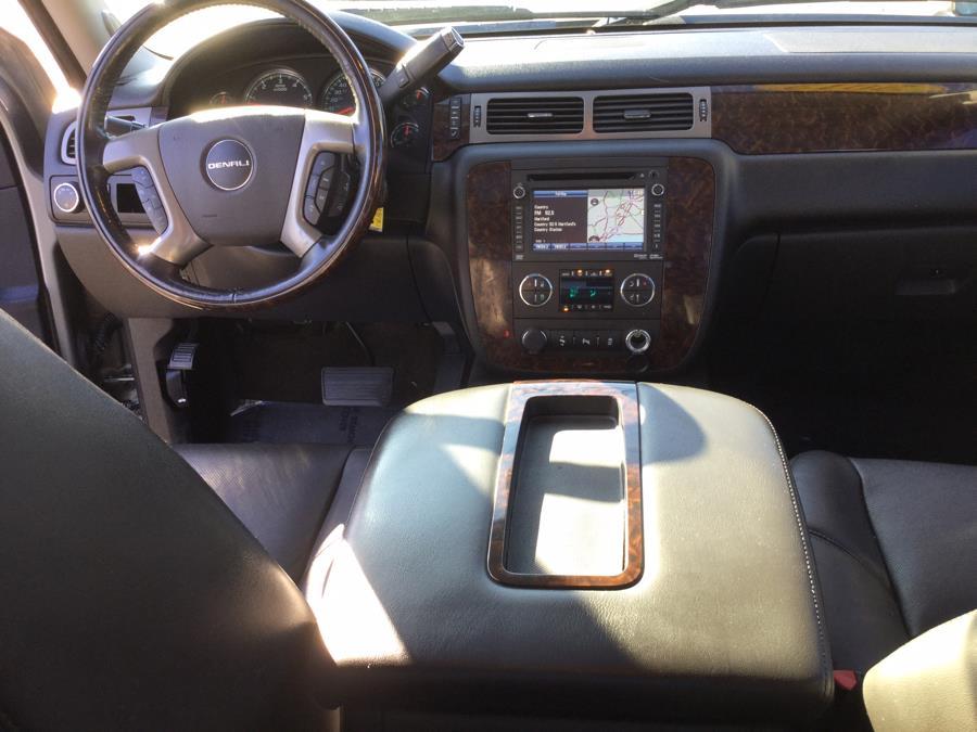 "Used GMC Sierra 1500 AWD Crew Cab 143.5"" Denali 2012 | L&S Automotive LLC. Plantsville, Connecticut"