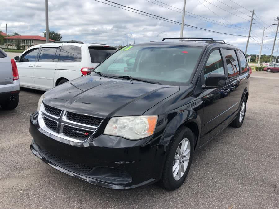 Used Dodge Grand Caravan 4dr Wgn SXT 2014 | Central florida Auto Trader. Kissimmee, Florida