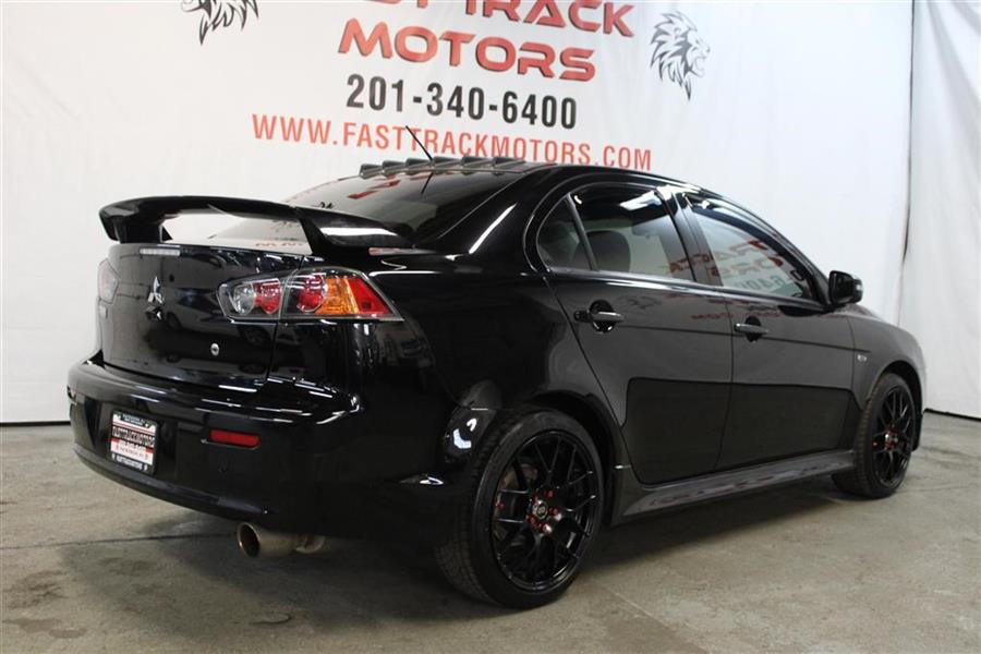 Used Mitsubishi Lancer GT 2015 | Fast Track Motors. Paterson, New Jersey