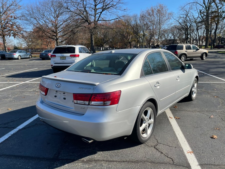 Used Hyundai Sonata 4dr Sdn V6 Auto SE 2008 | Cars With Deals. Lyndhurst, New Jersey