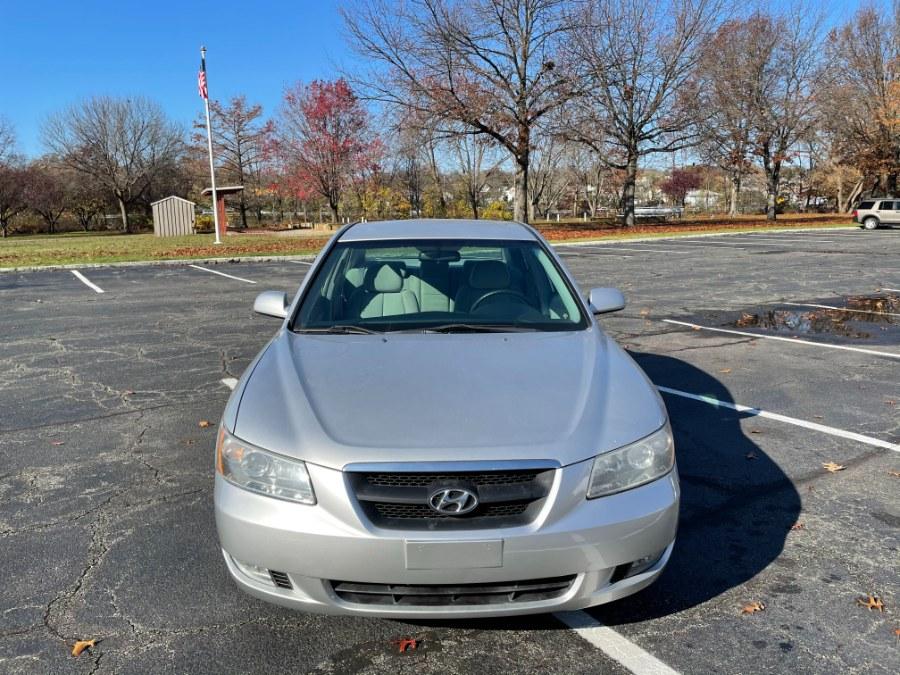 Used Hyundai Sonata 4dr Sdn V6 Auto SE 2008 | Cars With Deals. Lyndhurst, New Jersey