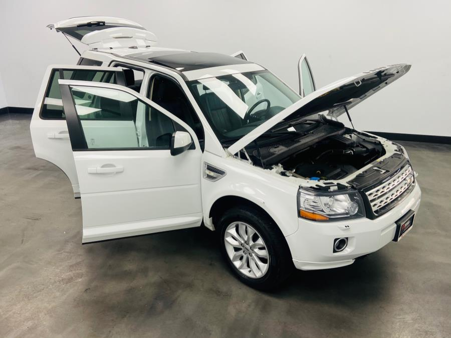 Used Land Rover LR2 AWD 4dr HSE 2013 | East Coast Auto Group. Linden, New Jersey