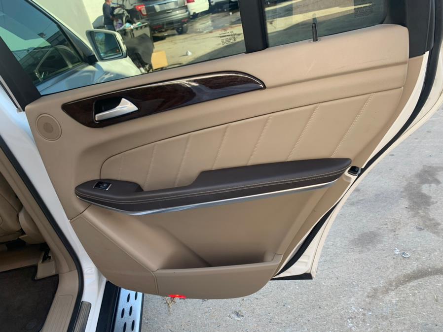Used Mercedes-Benz GL-Class 4MATIC 4dr GL450 2014 | Brooklyn Auto Mall LLC. Brooklyn, New York