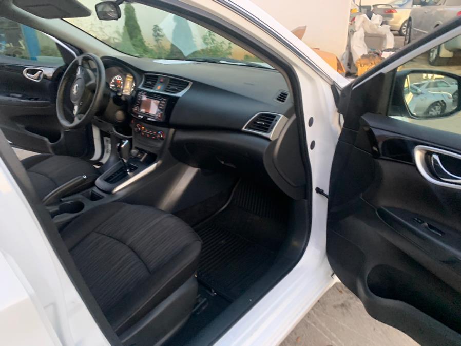 Used Nissan Sentra SV CVT 2017 | Brooklyn Auto Mall LLC. Brooklyn, New York