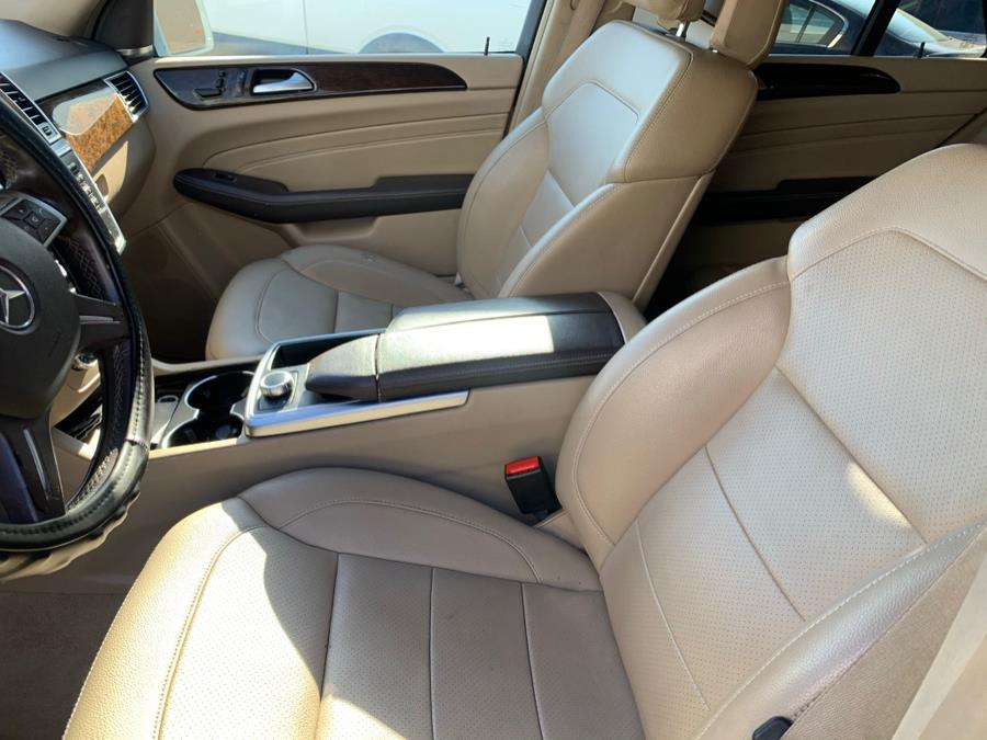 Used Mercedes-Benz M-Class 4MATIC 4dr ML 350 2013 | Brooklyn Auto Mall LLC. Brooklyn, New York