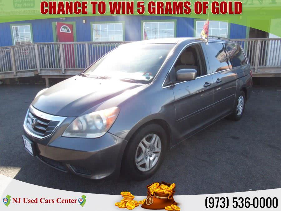 Used 2010 Honda Odyssey in Irvington, New Jersey | NJ Used Cars Center. Irvington, New Jersey