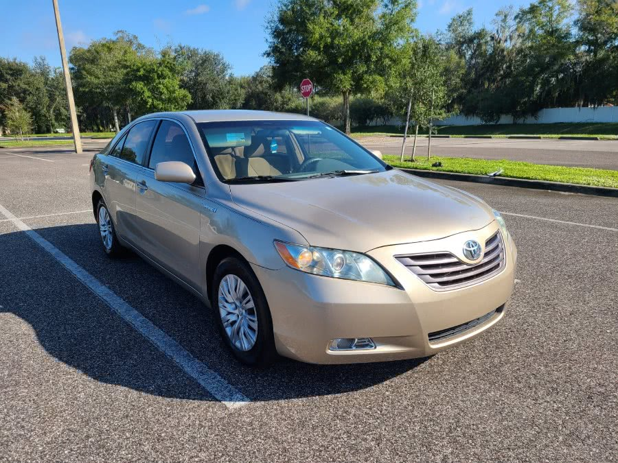 Used 2008 Toyota Camry Hybrid in Longwood, Florida | Majestic Autos Inc.. Longwood, Florida