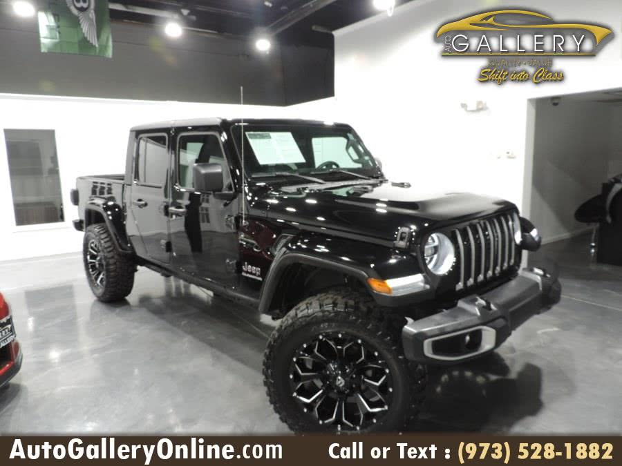 Used 2020 Jeep Gladiator in Lodi, New Jersey | Auto Gallery. Lodi, New Jersey