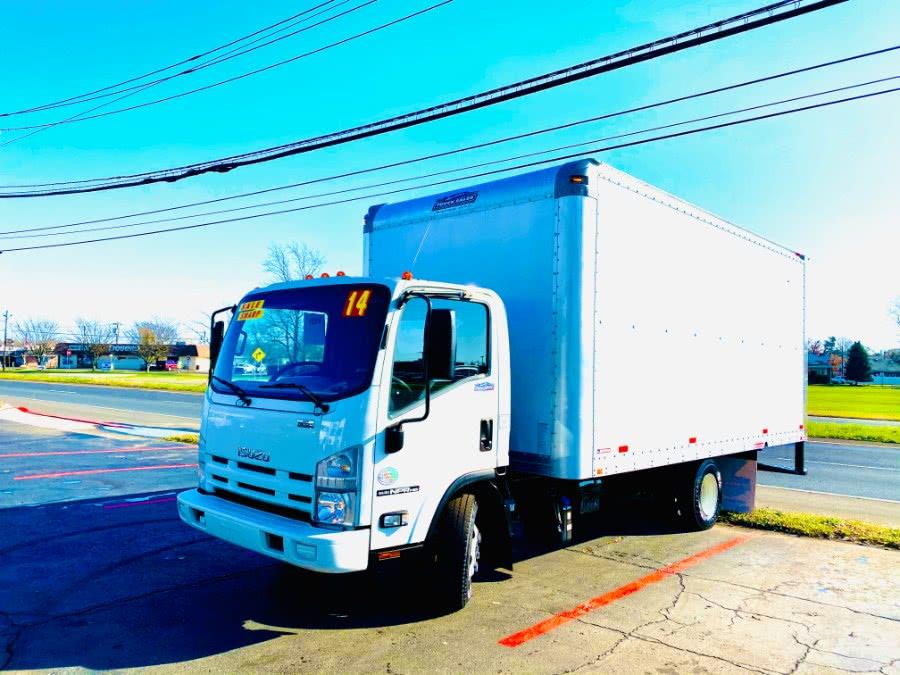 Used 2014 Isuzu Npr Hd in Burlington, New Jersey | Aladdin Truck Sales. Burlington, New Jersey