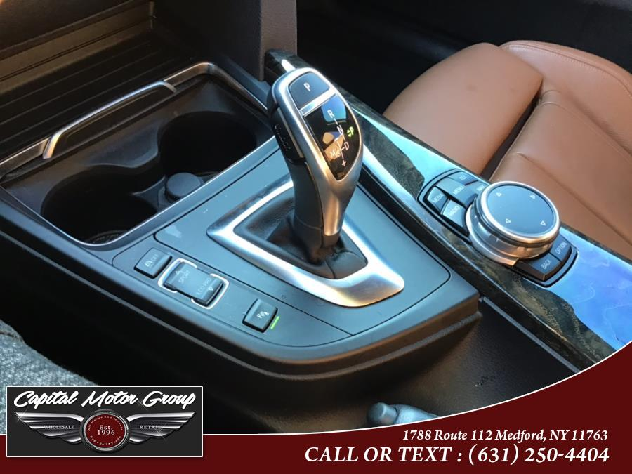 Used BMW 4 Series 4dr Sdn 435i xDrive AWD Gran Coupe 2016 | Capital Motor Group Inc. Medford, New York