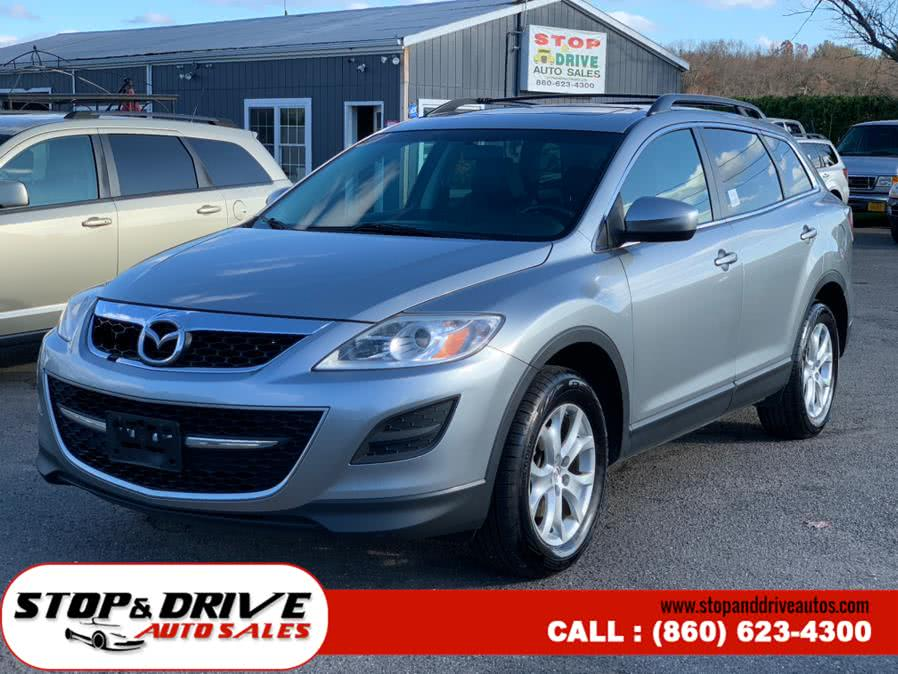 Used 2011 Mazda CX-9 in East Windsor, Connecticut | Stop & Drive Auto Sales. East Windsor, Connecticut
