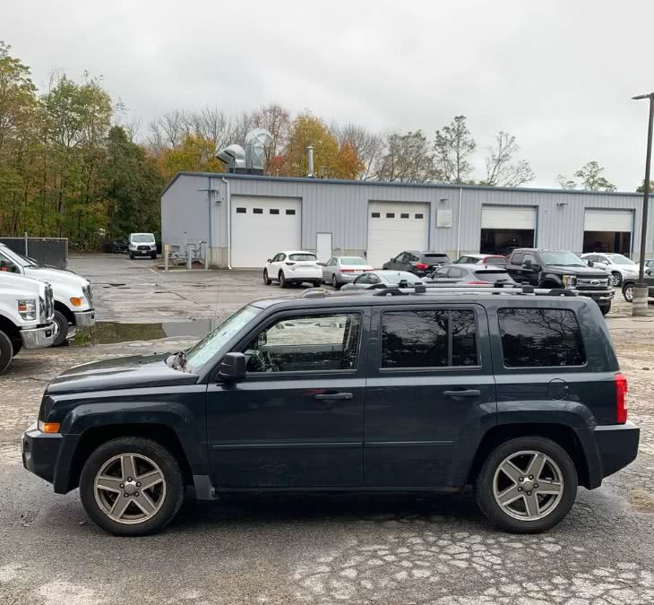 Used 2007 Jeep Patriot in South Hadley, Massachusetts | Payless Auto Sale. South Hadley, Massachusetts