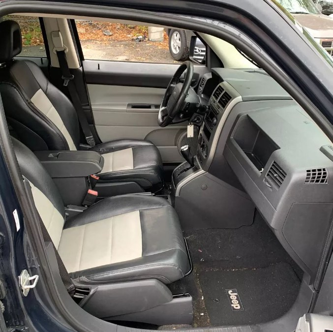 Used Jeep Patriot 4WD 4dr Limited 2007 | Payless Auto Sale. South Hadley, Massachusetts