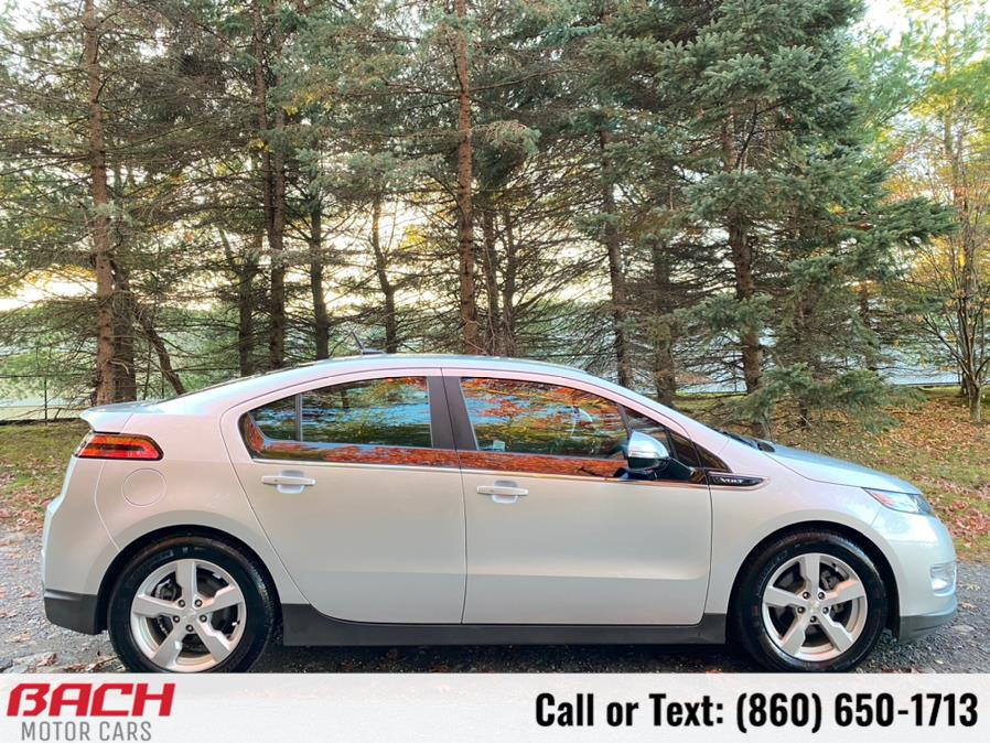 Used Chevrolet Volt 5dr HB 2013 | Bach Motor Cars. Canton , Connecticut