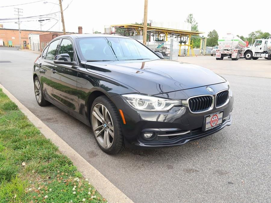Used BMW 3 Series 330i xDrive 2018 | Auto Expo Ent Inc.. Great Neck, New York