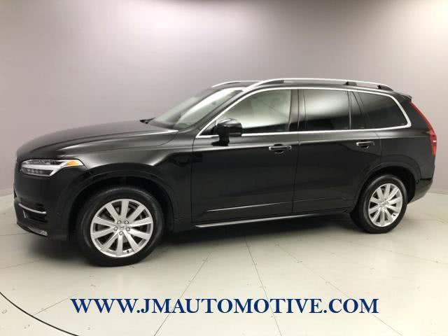 Used 2016 Volvo Xc90 in Naugatuck, Connecticut | J&M Automotive Sls&Svc LLC. Naugatuck, Connecticut