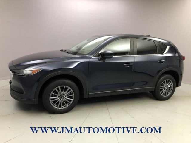 Used 2017 Mazda Cx-5 in Naugatuck, Connecticut | J&M Automotive Sls&Svc LLC. Naugatuck, Connecticut