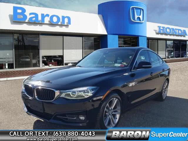 Used 2017 BMW 3 Series in Patchogue, New York | Baron Supercenter. Patchogue, New York