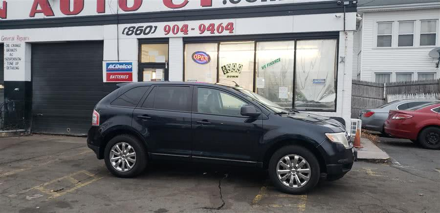 Used 2008 Ford Edge in Hartford, Connecticut | Main Auto Sales LLC. Hartford, Connecticut
