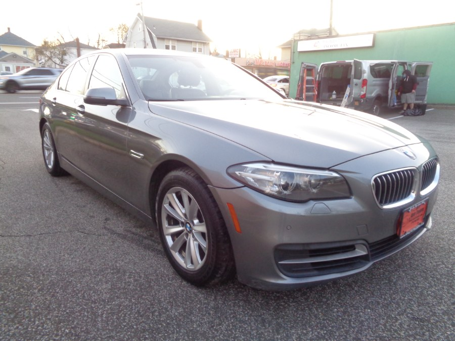 Used BMW 5 Series 4dr Sdn 528i xDrive AWD 2014 | NY Auto Traders. Valley Stream, New York