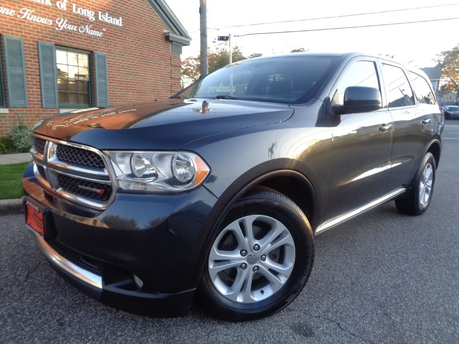 Used 2013 Dodge Durango in Valley Stream, New York | NY Auto Traders. Valley Stream, New York