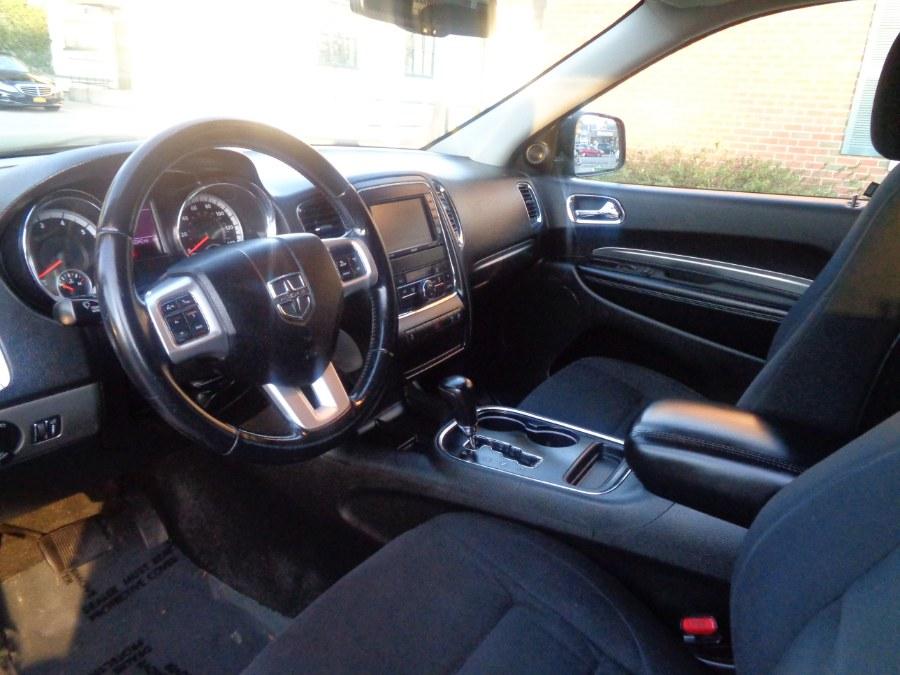 Used Dodge Durango AWD 4dr SXT 2013 | NY Auto Traders. Valley Stream, New York