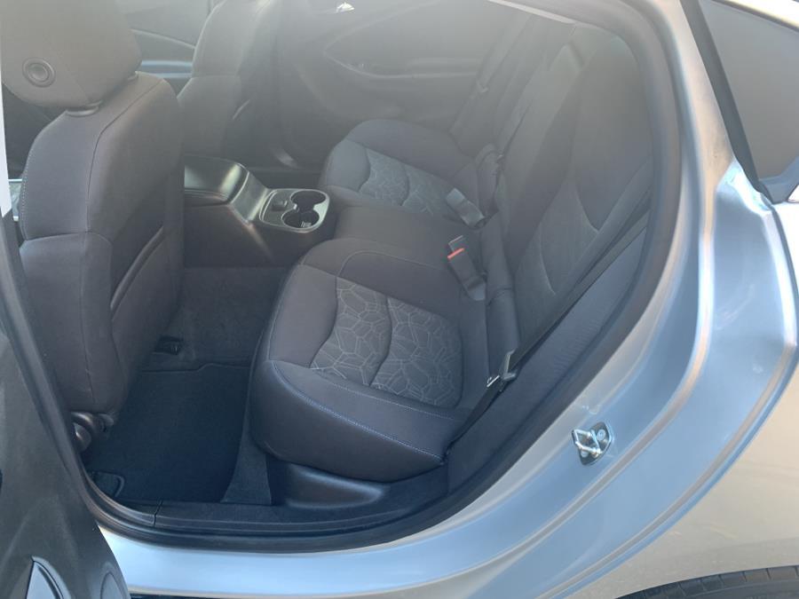 Used Chevrolet Volt 5dr HB LT 2018 | TJ Motors. New London, Connecticut