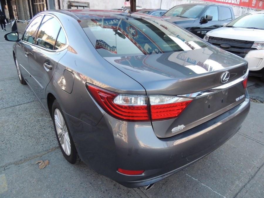 Used Lexus ES 350 4dr Sdn 2014 | Carsbuck Inc.. Brooklyn, New York