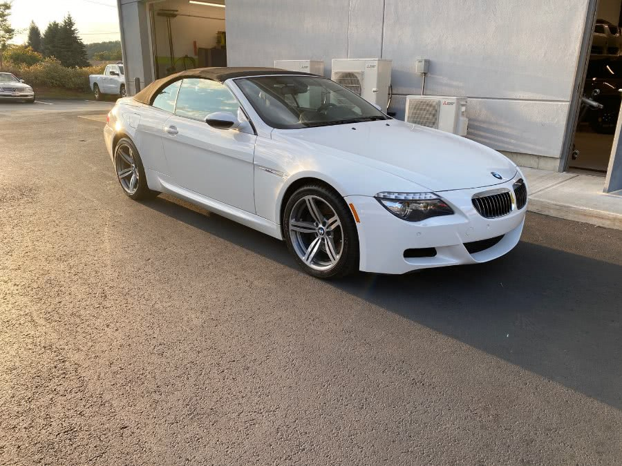 Used 2008 BMW 6 Series in Willimantic, Connecticut | 0 to 60 Motorsports. Willimantic, Connecticut