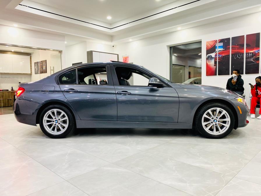 Used BMW 3 Series 320i xDrive Sedan South Africa 2017 | Luxury Motor Club. Franklin Square, New York