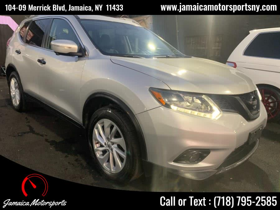 Used 2015 Nissan Rogue in Jamaica, New York | Jamaica Motor Sports . Jamaica, New York