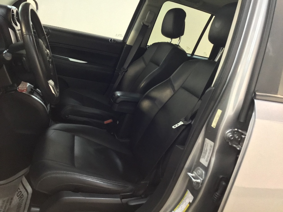 Used Jeep Compass 4WD 4dr Latitude 2015 | M Sport Motor Car. Hillside, New Jersey