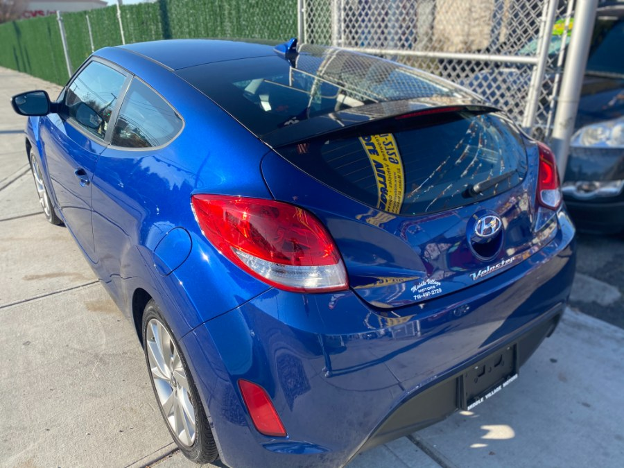 Used Hyundai Veloster 3dr Cpe Auto 2016 | Middle Village Motors . Middle Village, New York