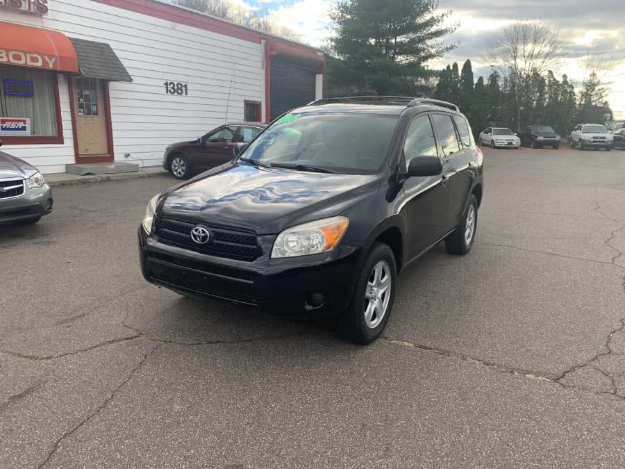 Used 2006 Toyota RAV4 in Berlin, Connecticut | American Auto Specialists Inc.. Berlin, Connecticut