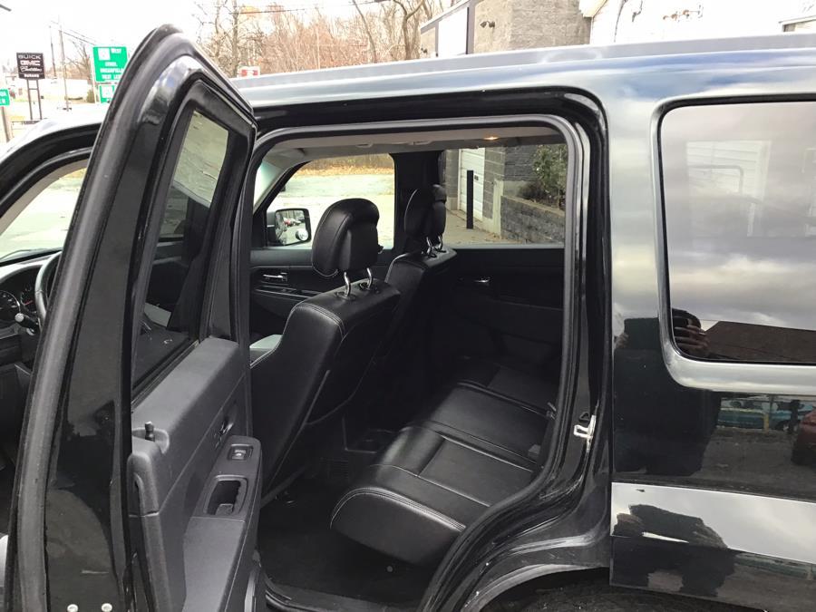 Used Jeep Liberty 4WD 4dr Sport 2012 | Olympus Auto Inc. Leominster, Massachusetts
