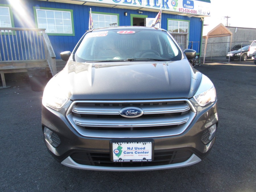 Used Ford Escape SE 4WD 2017 | NJ Used Cars Center. Irvington, New Jersey