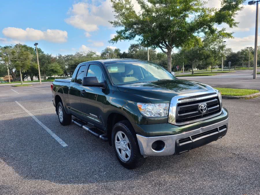 Used 2011 Toyota Tundra 4WD Truck in Longwood, Florida | Majestic Autos Inc.. Longwood, Florida