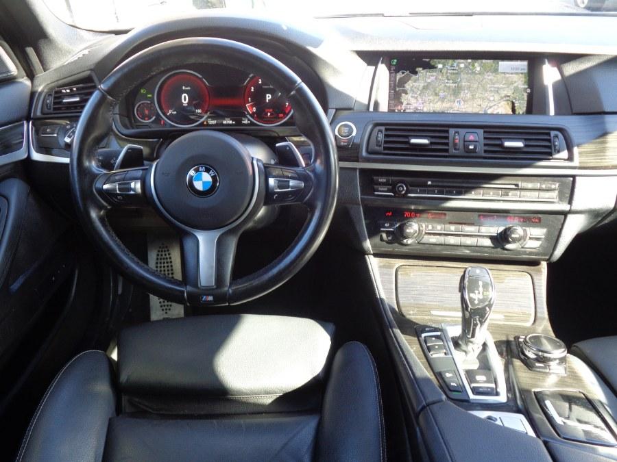 Used BMW 535i xDrive AWD //M Sport 2016 | Top Speed Motors LLC. Jamaica, New York