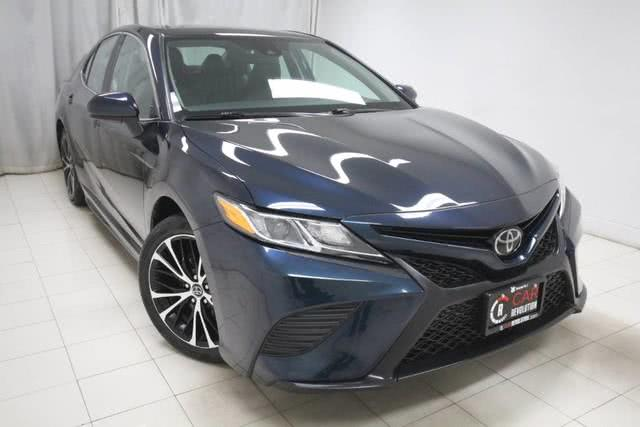 Used Toyota Camry SE w/ rearCam 2019 | Car Revolution. Maple Shade, New Jersey