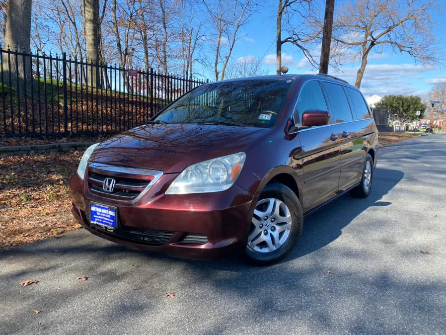 Used 2007 Honda Odyssey in Little Ferry, New Jersey | Daytona Auto Sales. Little Ferry, New Jersey