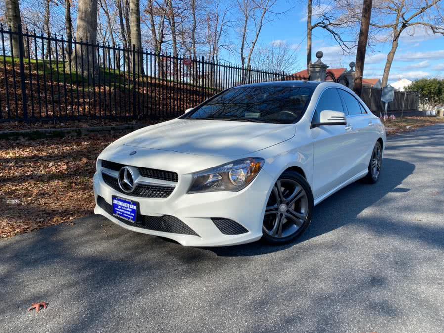 Used 2015 Mercedes-Benz CLA-Class in Little Ferry, New Jersey | Daytona Auto Sales. Little Ferry, New Jersey