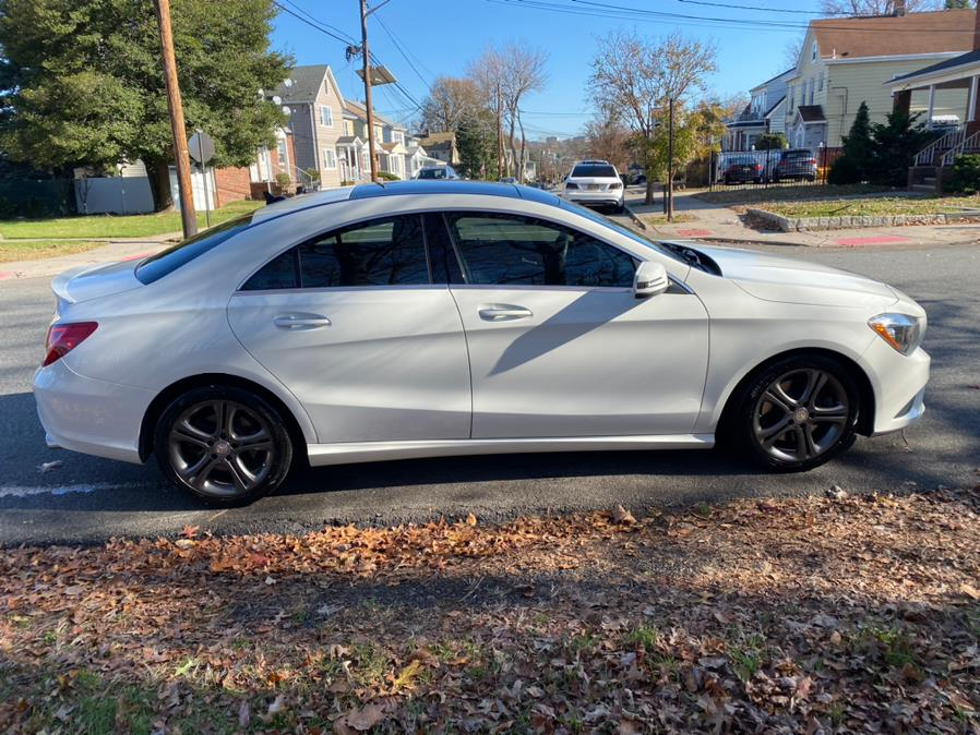 Used Mercedes-Benz CLA-Class 4dr Sdn CLA250 4MATIC 2015 | Daytona Auto Sales. Little Ferry, New Jersey